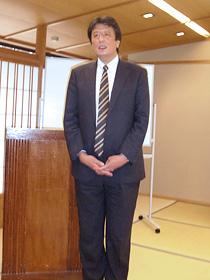 (株)エンベックスエデュケーション川島様