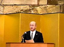 愛媛県経済労働部産業雇用局労政雇用課雇用対策室 大野室長