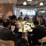 ANIA平成30年度第3回事務局長連絡会議